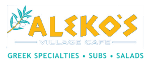 Alekos Village Cafe